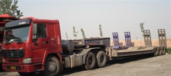拉货帮货运顺路货车