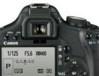 九成新的佳能EOS500D出售