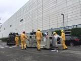 江门开平设备搬迁 机电设备安装调试服务公司