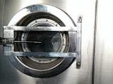 小型工业水洗机,工业洗衣机,洗衣房设备转让