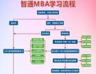 东莞南城哪里有系统的在职MBA培训?