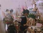 长沙圭塘附近成人零基础学画画 美术培训 成人画室免费体验教学