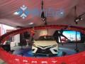 广州深圳品牌宣传180度360度环绕围绕3D拍照
