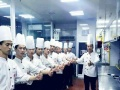 山东新东方烹饪学院【脱下军装 何去何从】看退伍军人