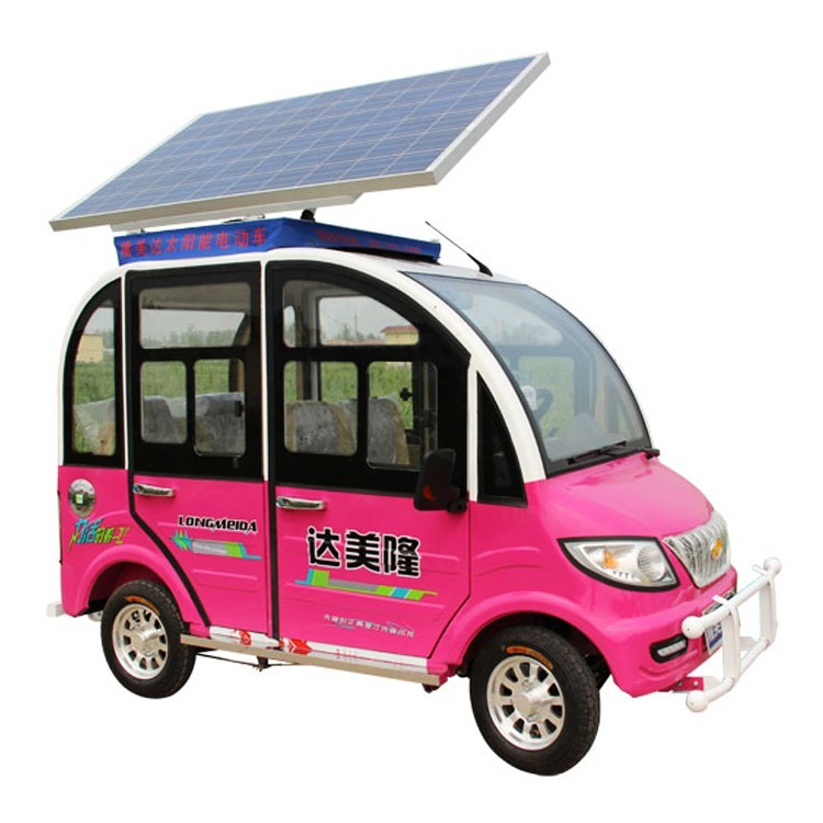 郑州太阳能电动车