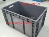 塑料周转箱全网销售 丰田EU欧标eu4633塑料周转箱