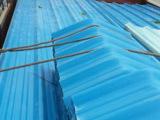 直销 PVC复合瓦 PVC塑钢瓦 PVC波浪瓦