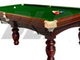 星牌二手台球桌/二手双星台球案子价格便宜