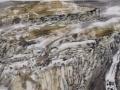 中国美协会员王居龙老师四尺精品山水画搏浪秋江