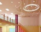 学校、早教中心、幼儿园设计装潢