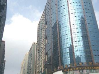 珠海路大成帝景带v户型户型采光家具4室杭州家具余杭图片