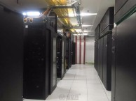 主机托管服务器作用百度云江西三线机房物理