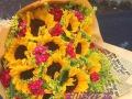 520情人节求婚 表白重庆鲜花速递玫瑰礼盒预定中…