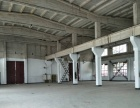 梅村东方汽车城附近2000平米标准厂房出租