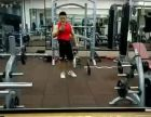 淄博张店可以快速减肥塑形的健身训练营