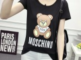 6元夏季新款女装短袖t恤韩版女士打底衫圆领印花纯棉T恤批发