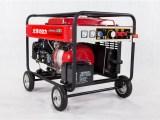 230A汽油发电电焊机SHU230