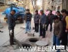仪征 国庆新苑 疏通各种型号下水道 污水井清理