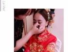 特价婚纱造型套系580元 =婚纱+化妆