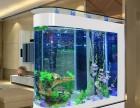 大型亚克力鱼缸价格 小型鱼缸水族箱