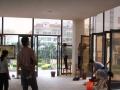 韩氏保洁承接家庭保洁、新房清洁、地毯清洗、工程开荒