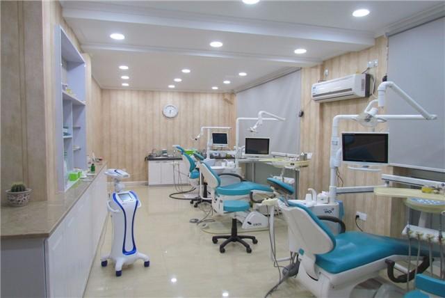 銀川口腔診所設計 牙科診所設計 齒科診所設計裝修公司