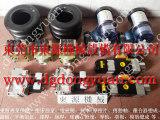 LS4-800LR冲床电路故障维修,油压表-大量供离合器刹车