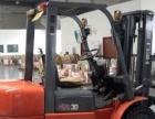 咸宁叉车转让叉车供应3吨二手叉车4吨合力叉车