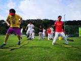 棒球等体育运动对儿童的好处