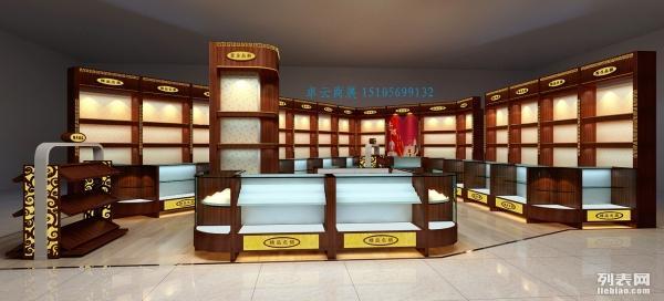 卓云展柜,打造展柜行业**,专业设计制作高档柜台展台
