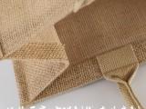 福州黄麻布袋定制 亚麻布袋加工 棉麻布袋厂家