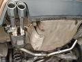 RSTYPE大众凌渡排气改装中尾段电子阀门