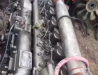 玉柴6M柴油发动机总成