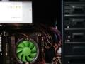 27显示器 4核CPU  4G内存320硬盘 2G