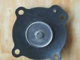 供应 电磁阀膜片 一寸电子阀专用膜片