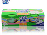 惠庭 廠家批發愛家固體清香劑茉莉超值裝70gx2 正品莊臣清香劑