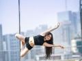 北京华翎傲邦尚舞一次学习终身免费进修包教包会