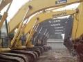 全国大型二手挖掘机交易市场,常年供应低价优质的挖掘机