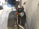 二手摩托车面议