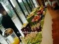 婚宴自助餐,商务冷餐,茶歇,户外BBQ,暖场DIY