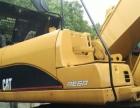 云浮二手挖掘机卡特320 330 336 349优惠出售包送