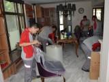 为海口各个场所单位公司个人提供力工 零工 搬运装卸清洁工
