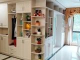 全铝厨柜衣柜家居型材成品定制