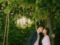 纽约婚纱摄影基地:云澜湾星辰作品发布