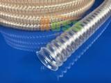 抛光机除尘软管 高强度抗撕裂除尘输送管 无尘车间吸尘管