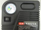 电动车打气泵电瓶车充气泵 36 48 V打气筒车载车用打气机