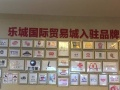 乐城国际商贸城 带租约出售 签约即拿租金 稳盈项目