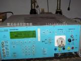 维修 EMC2000 全功能抗扰度测试机