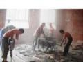金华专业敲墙、砸墙、拆旧铲墙室内装修拆旧,垃圾清运