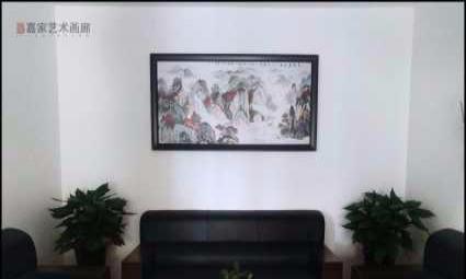 手绘墙|墙体彩绘|油画订制|3D壁画|墙绘|涂鸦